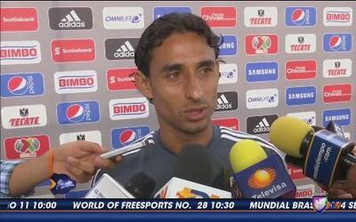 Fernando Arce: 'El más inteligente será el ganador'