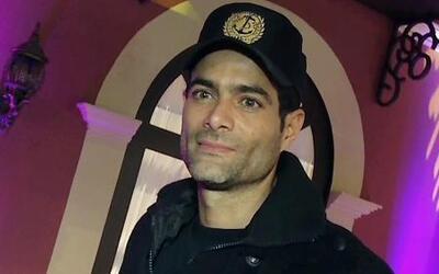 Luis Roberto Guzmán volvió a las novelas luego de 7 años