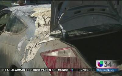 ¿Qué tan protegido esta tu carro contra imprevistos?