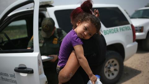 Habilitan línea de ayuda telefónica para mexicanos que sufren víctimas d...