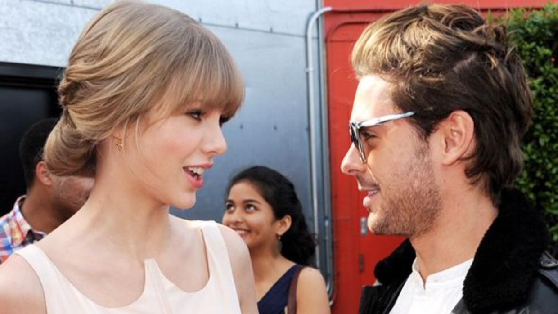 Selena Gomez, víctima de Taylor y Zac