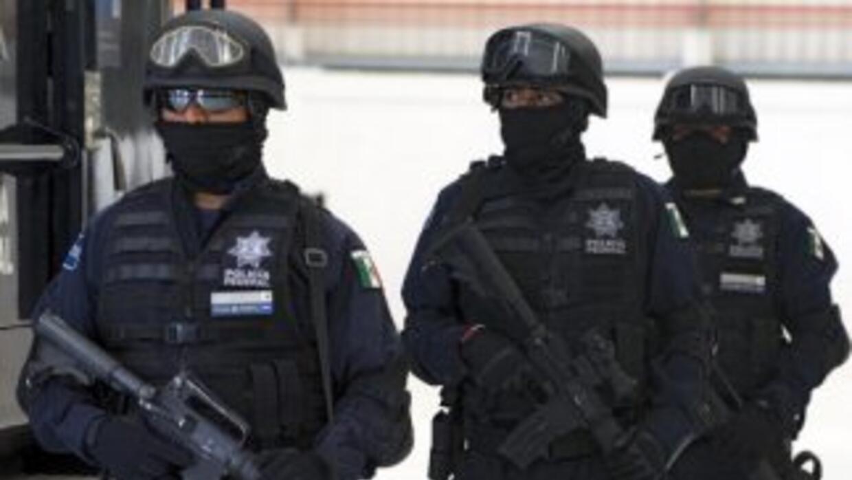 Un tiroteo entre la Policía Federal y un grupo de civiles armados dejó a...