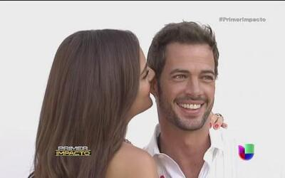 William Levy habló de su romance con Ximena Navarrete