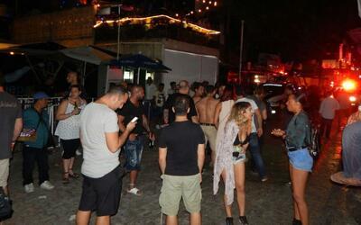 Descartan que tiroteo que deja cinco muertos y 15 heridos en Playa del C...