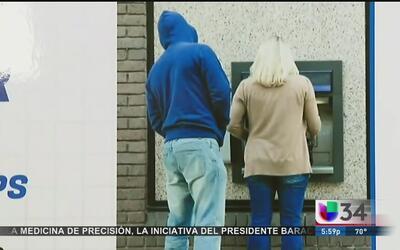 Evite convertirse en víctima de robo de identidad en cajeros automáticos