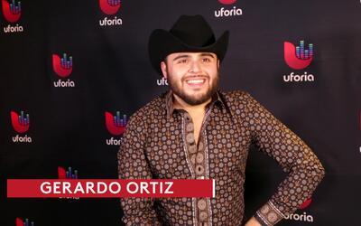 Gerardo Ortiz nos habla de su romántico tema 'Regresa Hermosa'