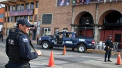 Chihuahua, uno de los estados más violentos de México.