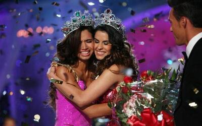 Marisela Demontecristo fue coronada como Nuestra Belleza Latina 2013