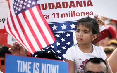 La reforma migratoria volverá a ser tema clave en la elección presidenci...
