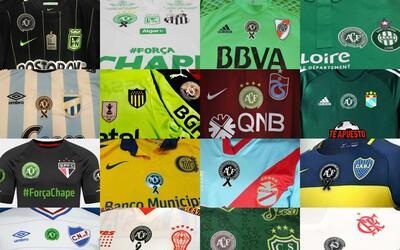 Conmebol reduce castigo a Boca Juniors en Copa Libertadores Camisetas ho...