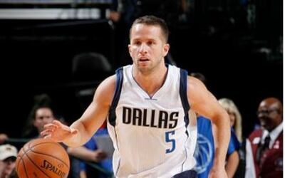 Canastero boricua de los Mavericks de Dallas