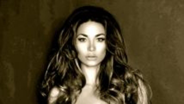 LIsandra Silva, Miss Colombia