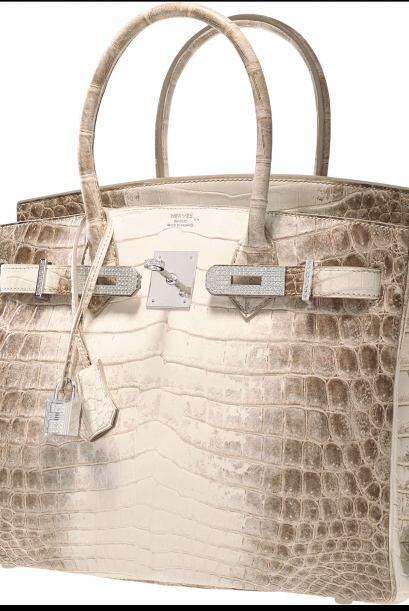 Con este bolso cualquiera robaría miradas en la calle y ser&iacut...