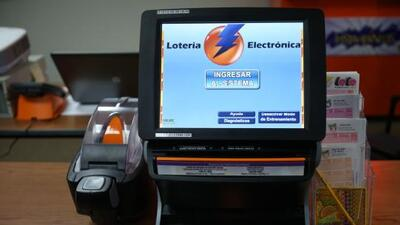 Lotería Electrónica de Puerto Rico