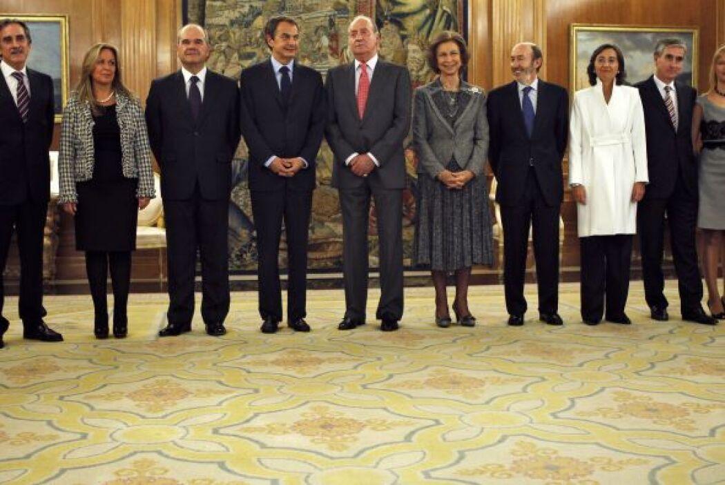 El gobierno español ve el comunicado de la organización 'con las mismas...