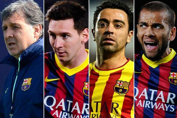 (Con información de EFE) El mejor Barça de la historia enterró ayer, en...