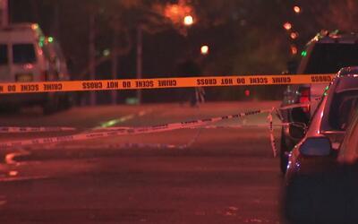 Autoridades buscan a quien mató a tiros a un hombre frente a una bodega...