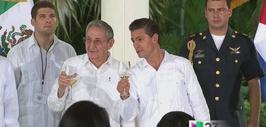 Cuba y México revisan acuerdo migratorio
