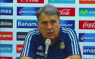 """Gerardo Martino: """"El protagonismo del juego nunca lo tuvo México"""""""