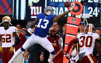 Las mejores jugadas de la Semana 3 NFL
