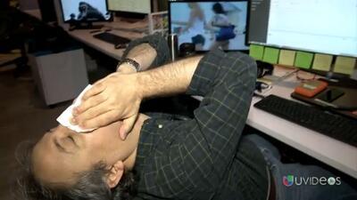 Mito o Realidad: ¿Sangrado nasal indica presión alta?