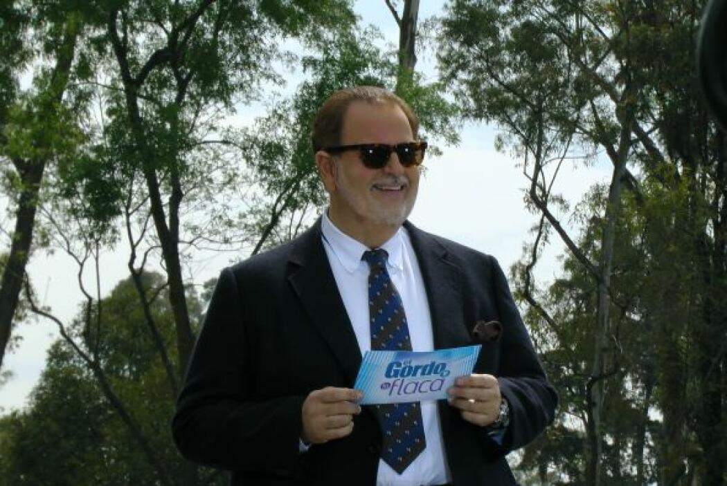 Raúl llegó muy sonriente a su cita en el bosque, uno de los lugares más...