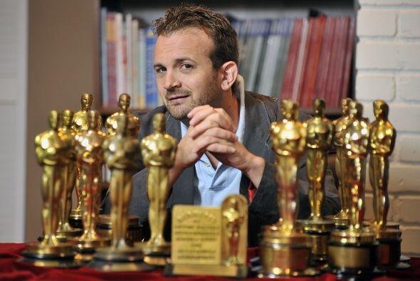 Fue en 1931 cuando la Academia otorgó el Oscar a la Mejor Película al fi...