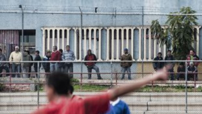 El gobierno chileno anunció la construcción de cuatro nuevas cárceles pa...