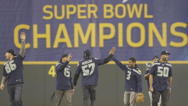 Reto para Seattle (AP-NFL).
