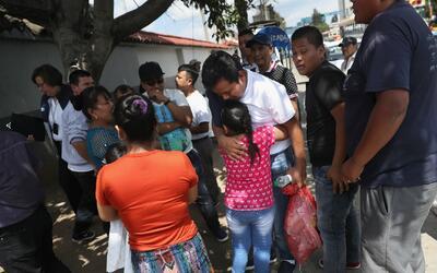 ¿Qué debe hacer una familia en riesgo de deportación para protegerse?