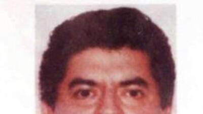 """Juan José Esparragoza Moreno, alias """"El Azul""""."""