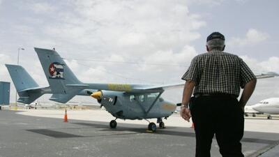 El sur de Florida conmemora esta semana el 15 aniversario del derribo de...