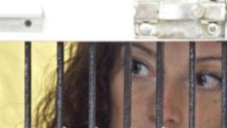 El caso de la francesa Florence Cassez acusada de secuestro en México, s...