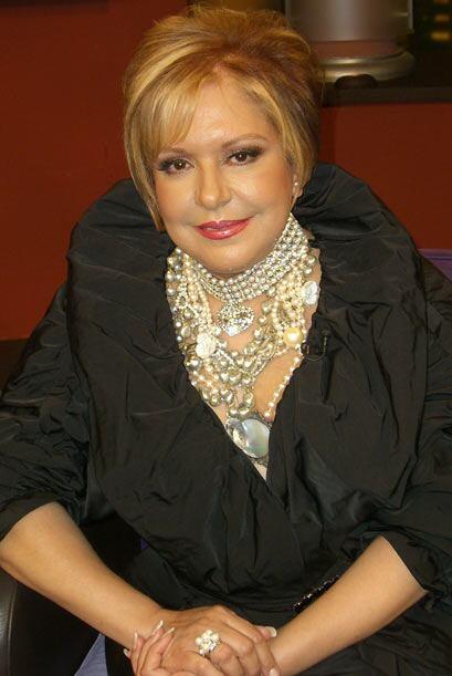 La doctora Nancy Álvarez conduce ¿Quién tiene la ra...