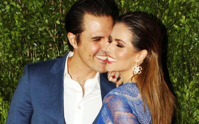 Claudia Álvarez y Billy Rovzar ya tienen todo listo para la boda de sus...
