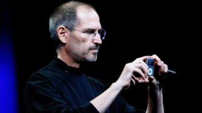 La vida de Steve Jobs sin duda será recordada por sus grandes aportacion...