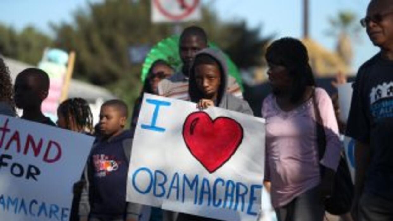 Peligran subsidios para Obamacare