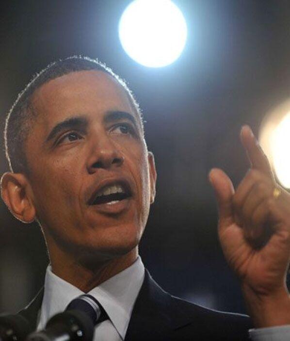 Obama en contra- La idea de Jones alarmó de inmediato a autoridades, al...