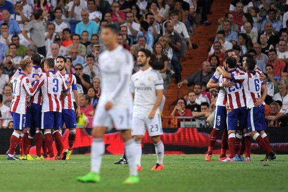 El Madrid está inmerso en un camino que parece conducir a una cri...