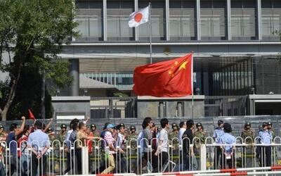 El conflicto diplomático entre China y Japón por la pertenencia de ocho...