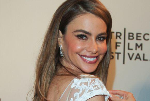 Sofía Vergara y su popularidad en 'Modern Family' la posicionan c...