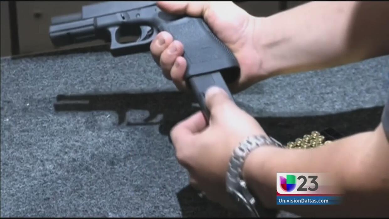 Estudiantes podrán portar armas en universidades públicas