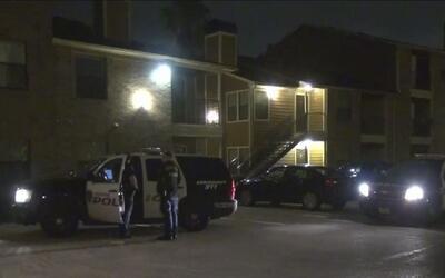 Autoridades investigan un tiroteo que terminó con un muerto en el noroes...