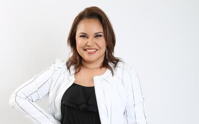 Yohanny Rodríguez: Esta dominicana usó la música para superar la muerte...