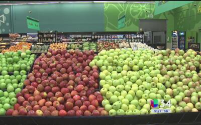 La obesidad y la diabetes comienzan en tu carrito del supermercado