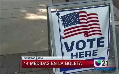 Elecciones Primarias Fresno