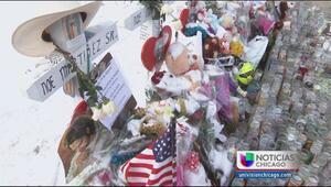 Tres armas blancas fueron usadas en el múltiple asesinato en Gage Park