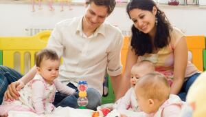 ¡El elixir de la juventud es tener hijos!