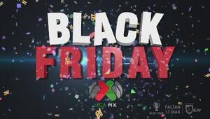 Ofertas y promociones de Black Friday en la Liga MX