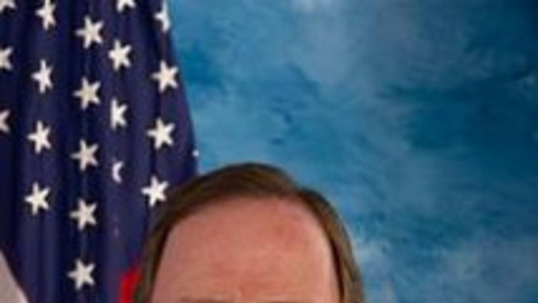 Bill Flores es el representante republicano por el Distrito 17 de Texas...